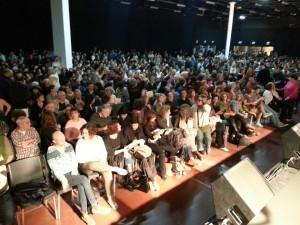 Rund 2.400 Teilnehmer/innen bei alternativer Gedenkzeremonie