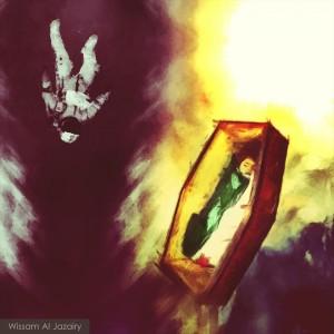 Wissam al-Jazairi: Gegenläufige Trends in der Gsechichte der Menschheit