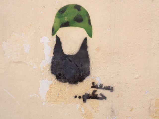 """Alaa Ghazal: """"Nieder mit dem Regime"""""""
