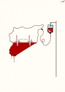 Save Syria (c) Fadi Zyada