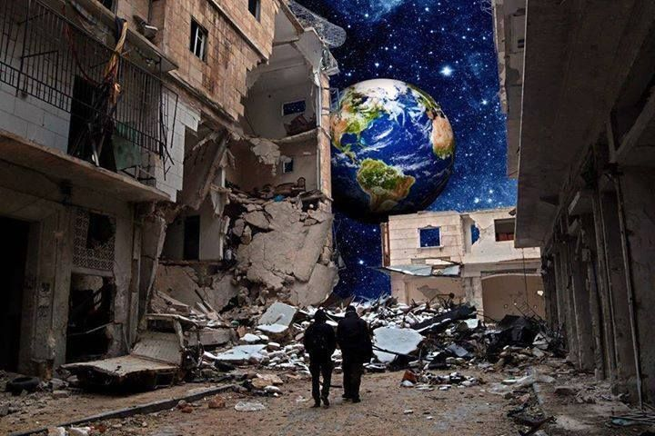 Planet Syrien