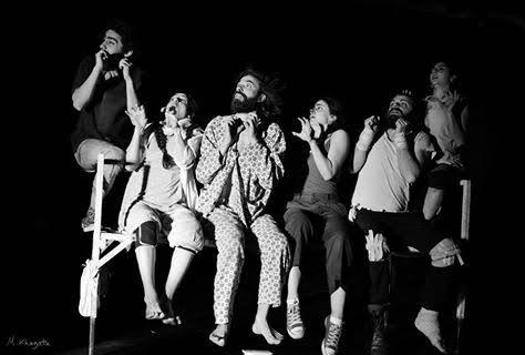 Above Zero (c) Mouhamad Khayata, Koon Theatre Group, mit freundlicher Genehmigung